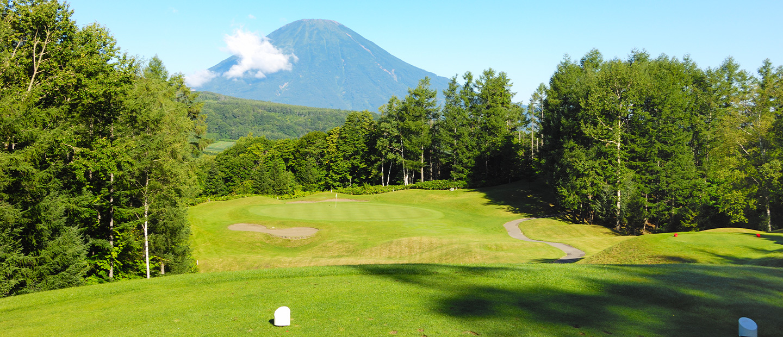 ルスツ リゾート ゴルフ 72 リバー コース