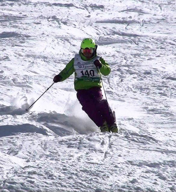 全日本ジュニアスキー技術選手権大会