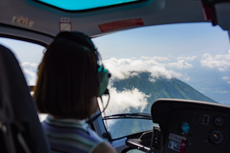 Charter Sightseeing Flights – 10-minute Course