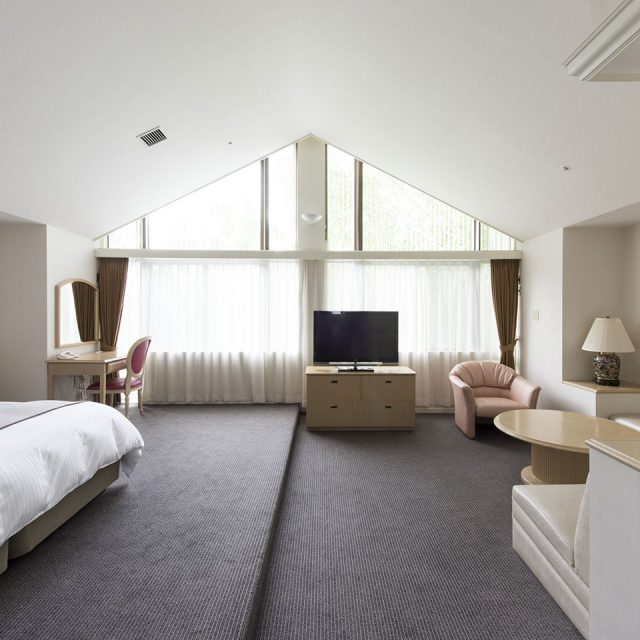 Junior Suite (Mountain View)