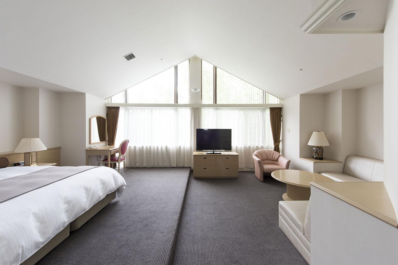 Junior Suite (Mountain View)