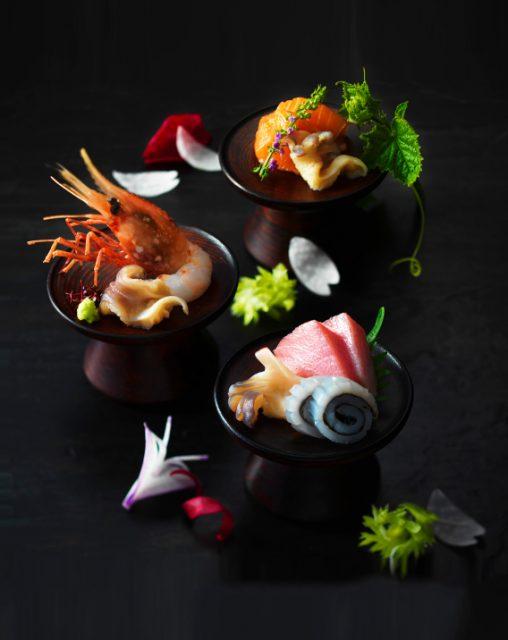Japanese Restaurant Kazahana