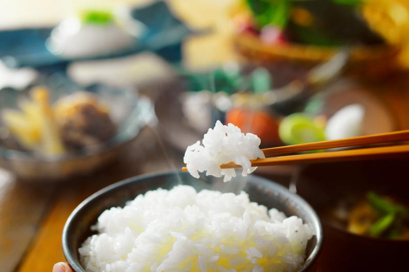 期間限定、和朝食。体に優しいお料理の数々で心地よい朝のお目覚めを