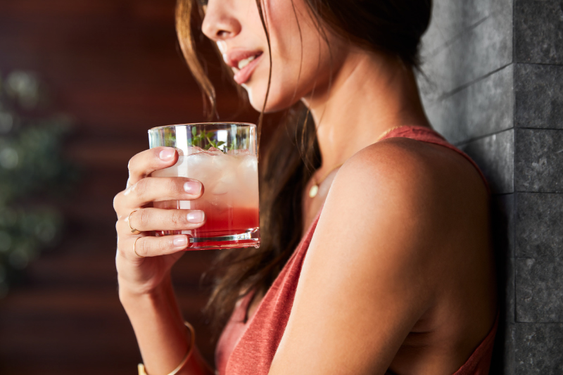 ティータイムとして、または1日の終わりの一杯を求めて、お気軽にご利用ください