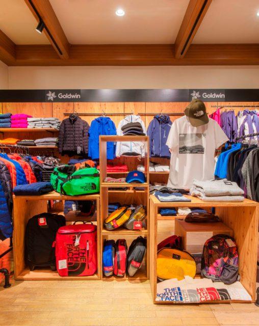 Goldwin Store - Rusutsu