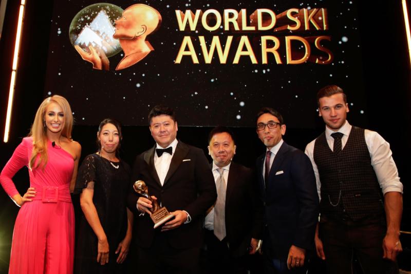 ルスツリゾートが3年連続でワールドスキーアワード日本No.1をダブル受賞
