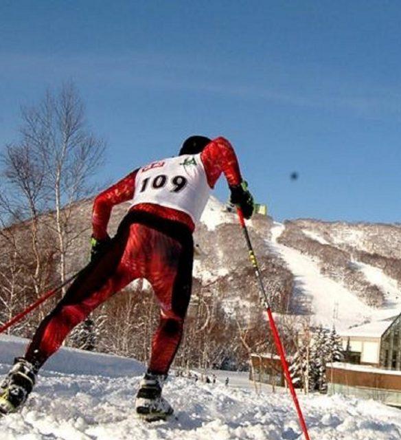 全日本スキーオリエンテーリング選手権 北海道大会