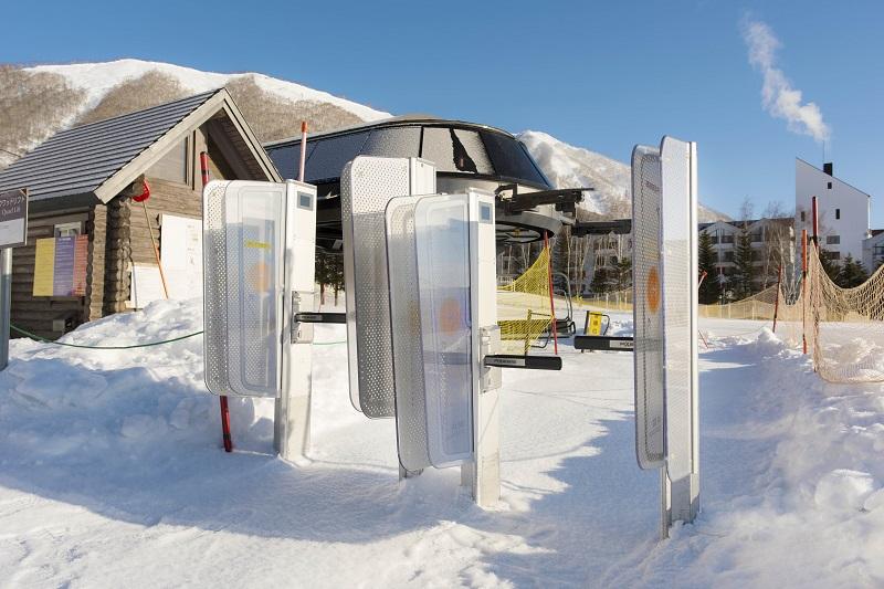 最高水準のコロナ対策を施し、2020/12/4(金) スキー場オープンに向けて準備中