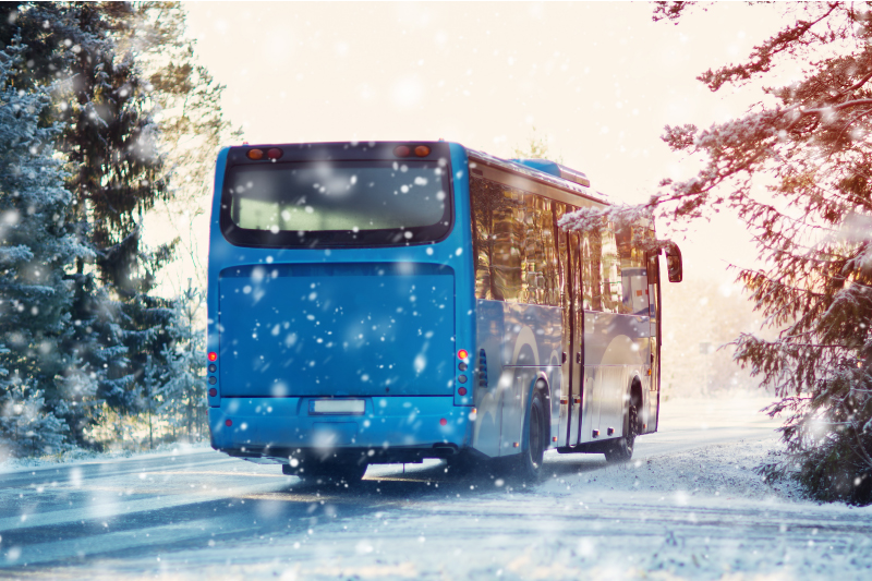 [Safe and Comfortable Transportation] Introduction to access from New Chitose Airport and Sapporo