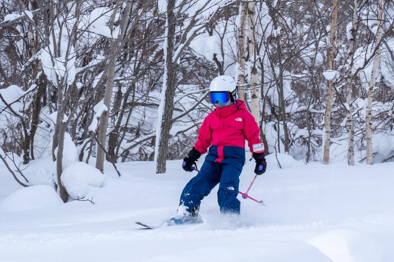 ルスツで雪山デビュー!スキー・スノーボード初心者にもルスツは最適!