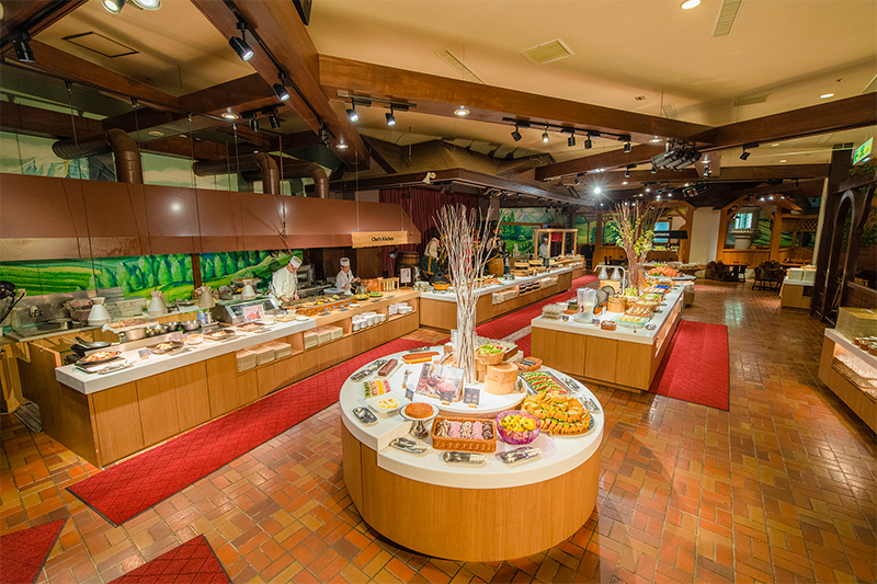 北海道の味覚を楽しめる人気のブッフェ「オクトーバーフェスト」の魅力をご紹介!