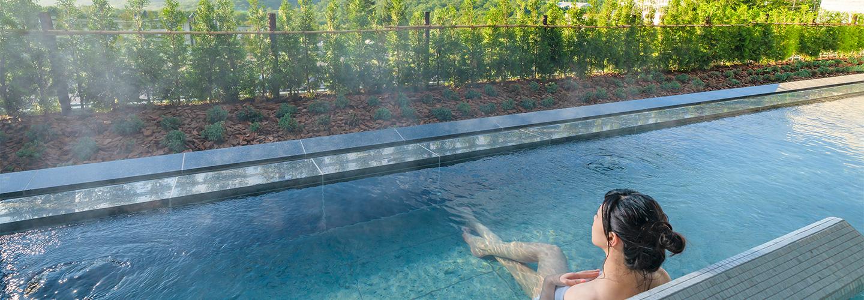 ルスツ温泉・・ことぶきの湯