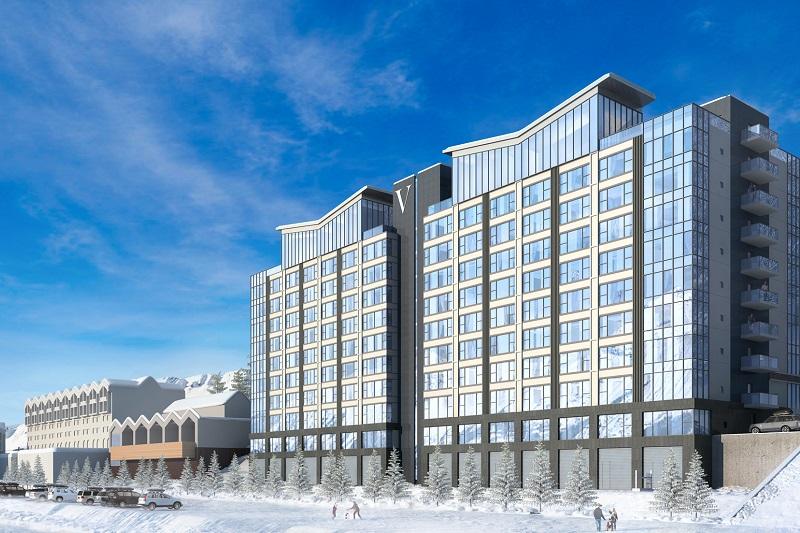 ルスツリゾート直結・コンドミニアムスタイルのプレミアムホテル  「The Vale Rusutsu」が2020/12/18(金) にグランドオープン!