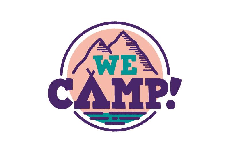 [テレビ放送] キャンプ番組「WE CAMP!」にキャンプ場が紹介されました
